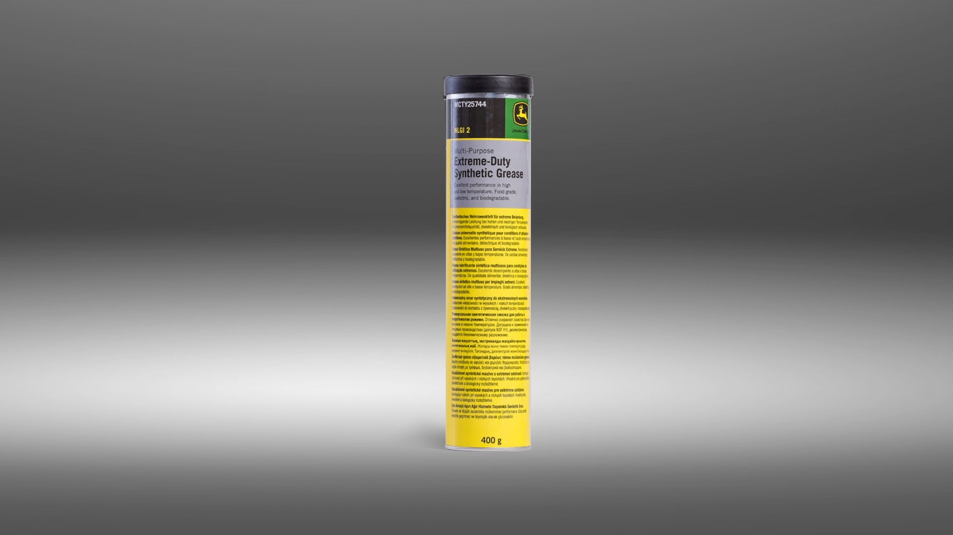 Extreme-Duty Synthetic Grease